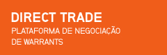 Direct Trade - Plataforma BiG de Negociação de Warrants